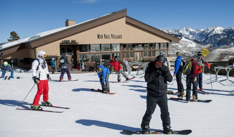 KeyBanc upgrades Vail Resorts, says demand is strong for winter vacations