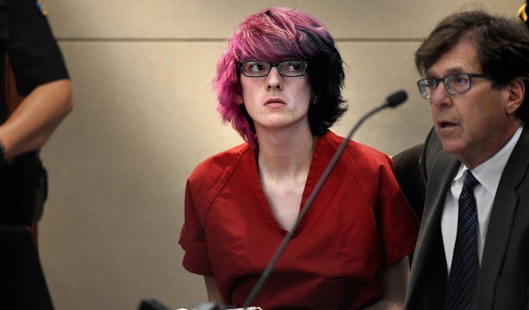 Colorado school shooter sentenced to life in prison