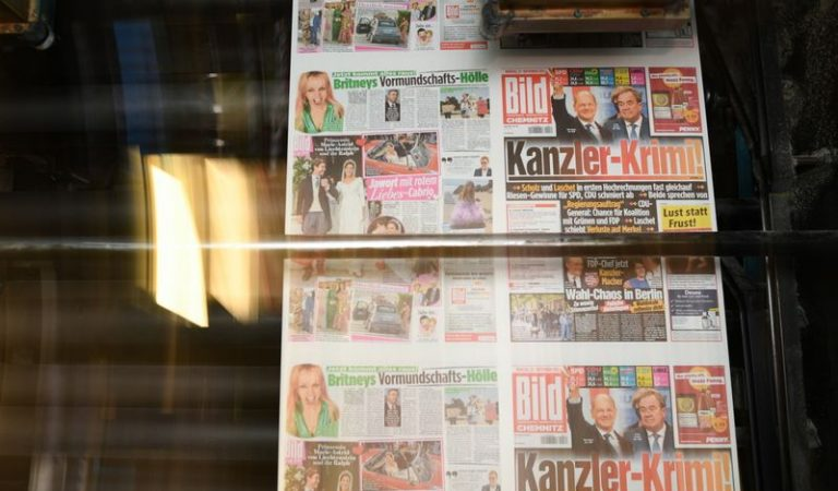 Investors, analysts react to Germany's election