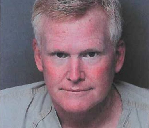 Alex Murdaugh booked into South Carolina lockup after Florida arrest: report