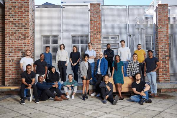 Stitch gets a $2M seed extension, hires Benjamin Dada to lead Nigerian expansion